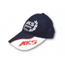 MKS Cap (dark blue)