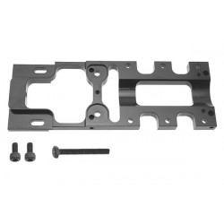 Frame rear plate (MSH71017)