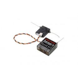 Spektrum AR7610 DSMX 7-Channel High-Speed Receiver (SPMAR7610)
