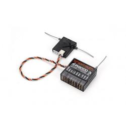 AR8000 DSMX 8-Channel Receiver (SPMAR8000)