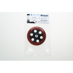 POM and Aluminum CNC Main Belt Pulley LOGO 500/550/600 Series (SPX91015)