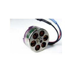Brushless motor (airplane) forward 30g (old EK5-0001)