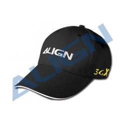 3GX Flying Cap Black (HOC00001T)