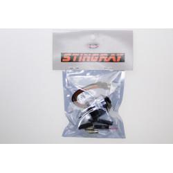 Next-D Motor 3000kv (S5) Stingray 500