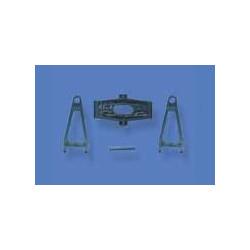 swashplate control handle