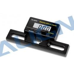 AP800 Digital Pitch Gauge / Incidencemtre digital Align (HET80001T)
