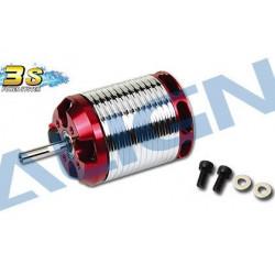 460MX Brushless Motor 3S (3200KV) (HML46M02T)