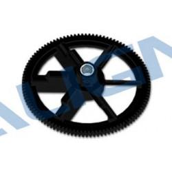 Autorotation tail drive gear/Couronne autorotation T-rex 450 (HS1220AAT)