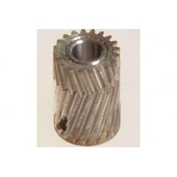 Pinion for herringbone gear 20 teeth M0.5 (04120)