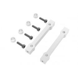 Support de gallet de courroie/Holder for belt pulley LOGO 480 (04823)