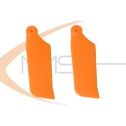 Tail blades Orange