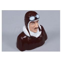 Resin Dick Dastardly Pilot 85mmx87mmx47mm