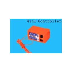 4 in 1 Control Unit 35MHZ (old EK2-0702A-35)