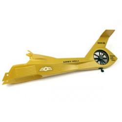 After fuselage(Yellow) (old EK1-0589)