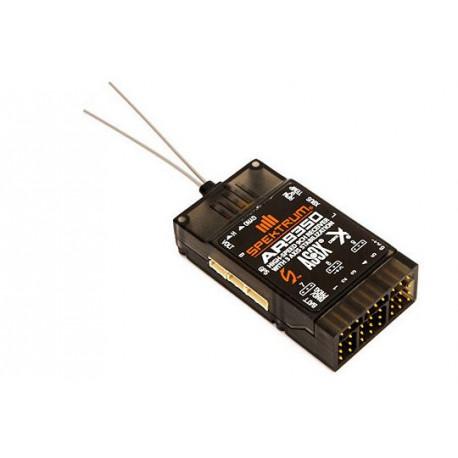 AR9350 9-Channel AS3X Receiverrecepteur (SPMAR9350)