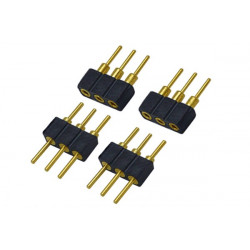 T-Rex 150 - 3in1 Pins Connector Set (LX1023)