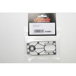 Support metal / Metal motorplate (03061)