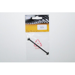 ACME 1/10 Rc Car Rear central joint shaft 1pc