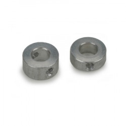 E-flite Shaft Retaining Collar Set: BCX/2 (EFLH1214)