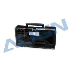 Trex150 Carry Box-Black/ Valise de transport noire (H15Z003XAT)