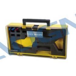 Trex150 Carry Box-Yellow/ Valise de transport Jaune (H15Z003XXT)
