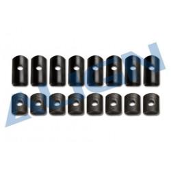 450 Blade Clips/Entretoises pour Pales (H45H008XXT)