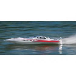 Monocoque Revolt 30 Brushless RTR 2.4Ghz Boat Aquacraft (AQUB24SW)