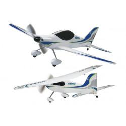 Flyzone Mini switch Trainer/Acro 2 en 1 complet 2.4Ghz RTF (FLZA3320)