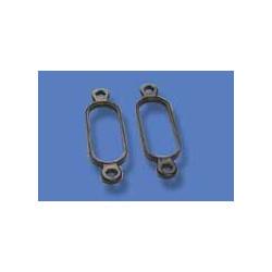 Ball linkage ring