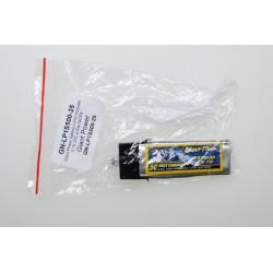 Giant Power battery LIPO 500mAh 3.7V 25C e-flite MCPX (GN-LP1S500-25)