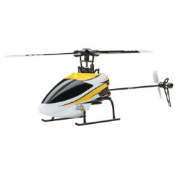 HeliMax AXE 100 CP Flybarless Helicopter 2.4Ghz RTF (HMXE0820)