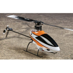 HeliMax AXE 100 FP Flybarless Helicopter 2.4Ghz RTF (HMXE0815)