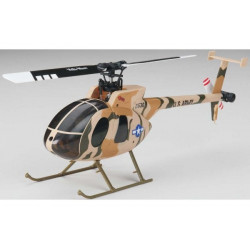 HeliMax MD-530 Flybarless Helicopter 2.4Ghz RTF (HMXE0813)