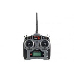 Nouvelle Radio Spektrum DX6i 6ch DSMX avec Recepteur AR610 Mode 2 (SPM6630)