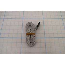 FCO2 External Wire 1m (Onesided connector for FC2005) (FC2007)