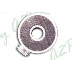 Bague d'arrêt de roue 2mm + Clef (4270)