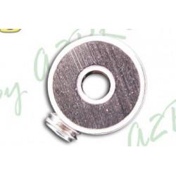 Bague d'arrêt de roue 3mm + Clef (4271)