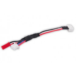 T-REX 150 cable de charge /Balance Charge Cable with JST plug