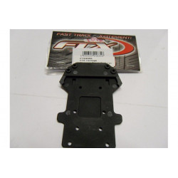 FTX VANTAGE CHASSIS FRONT PART 1PC (FTX6253)