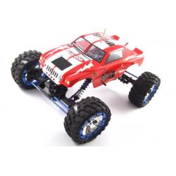 FTX SPYDER 1/10 SUPER CRAWLER 4WD RTR (FTX5500)