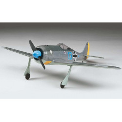 AirCore Avion Warbird FW-190 ARF (Airframe sans electronique) (FLZA3905)