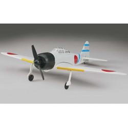 AirCore Avion Warbird Zero ARF White (Airframe sans electronique) (FLZA3908)