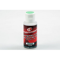 Huile de Differentiel Silicone 30000 CPS (50ML) (R12012-30K)