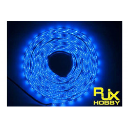RJX Vol de nuit/ Eclairage Led Bleu / Night Flight LED Wire(1M) Blue (UP8003BLU1)