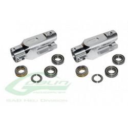 GOBLIN 700 Aluminum Main Blade Grip New Design (H0182-S)