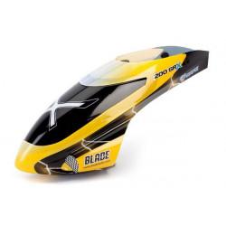 200 SR X - Bulle (BLH2023)