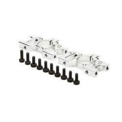 300 CFX - Support de poutre de queue (BLH4604)