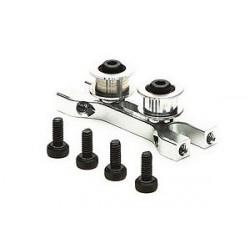 300 CFX - Guide de courroie en aluminium (BLH4610)