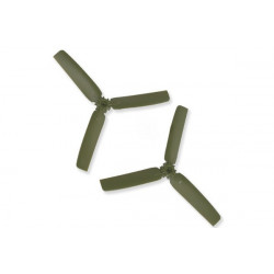 Propellers/ helices