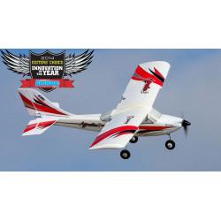 Avion Apprentice S 15e avec Systeme SAFE RTF Mode 1 (EFL3100M1)